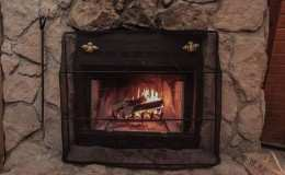 romantic-fireplace