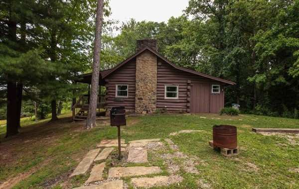 Sleeps 2 4 Ohio 39 S Romantic Cabins